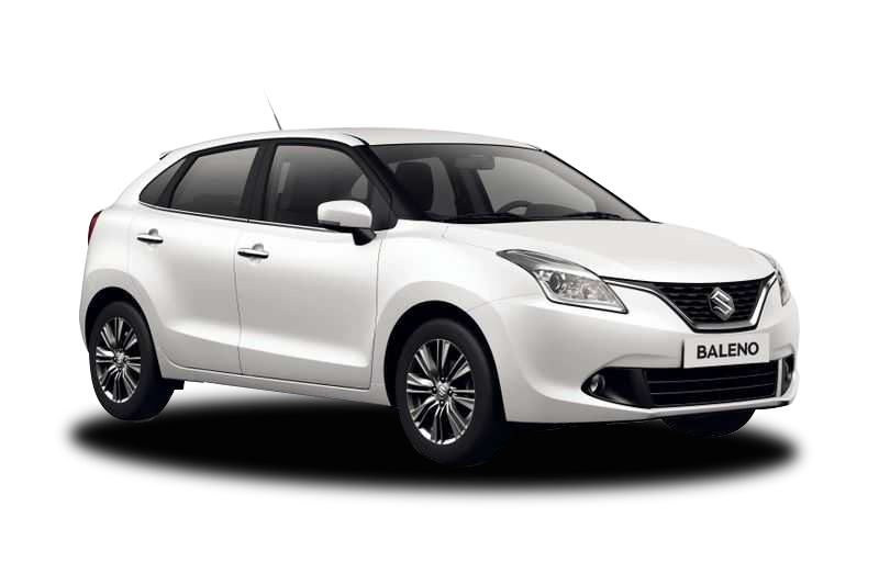 Rent a car in Thessaloniki - Rent a Suzuki Baleno