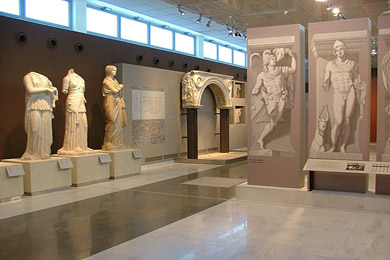 Thessaloniki museums places to visit in thessaloniki