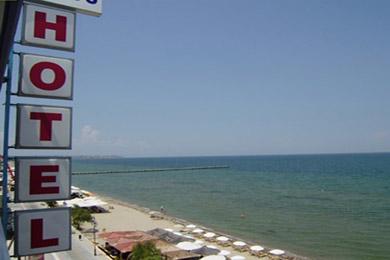 hotel peraia thessaloniki