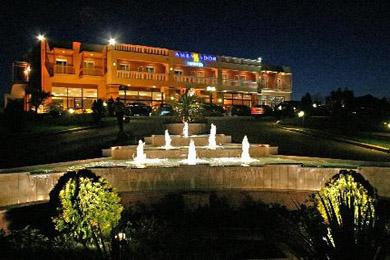 ambasador hotel thessaloniki