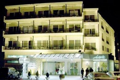 hotel panorama thessaloniki