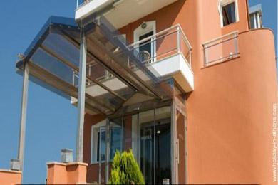 hotel perea thessaloniki