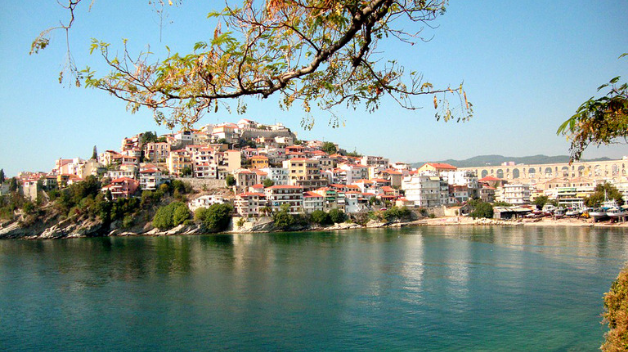 Rent a car to explore Kavala