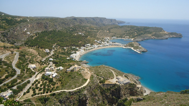 Rent a car to explore Kythira