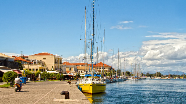 Rent a car to explore Preveza